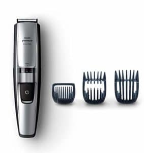 trimmers for black facial hair for the money