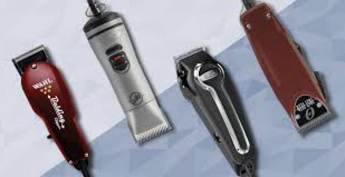 best wahl clippers